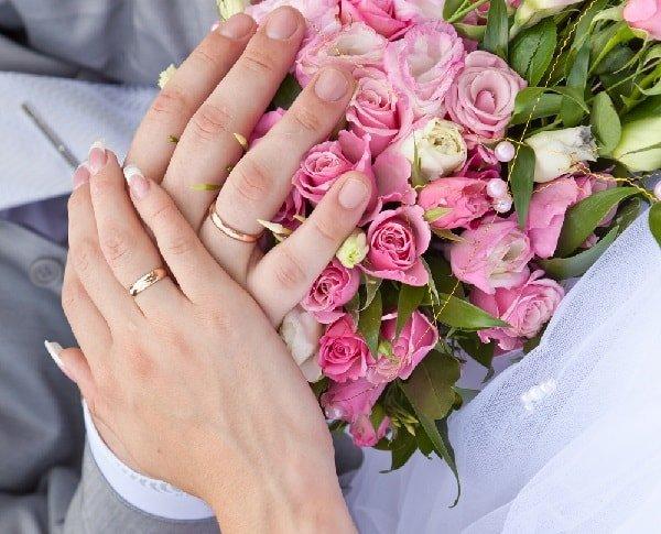 Обручальное кольцо – не простое украшение!