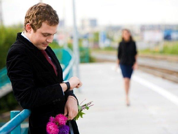 Первое свидание с мужчиной – как ему понравиться?