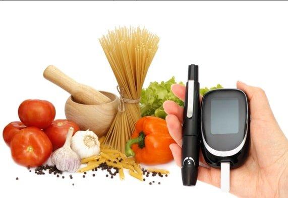 Питание для диабетиков — шаги в нужном направлении
