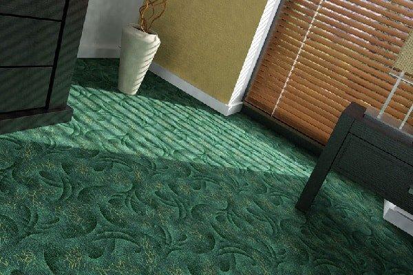 Плюсы и минусы коврового покрытия