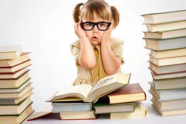 Потеря зрения при чтении книг и близорукость