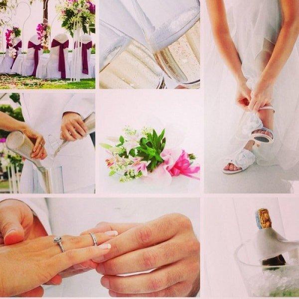 Правильная свадьба и этапы проведения свадьбы