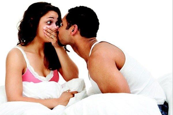 Запах изо рта – причины и способы борьбы