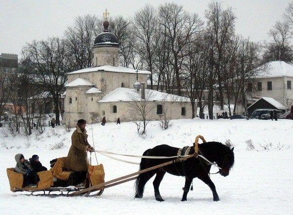 Русский менталитет в 21 веке, особенности и черты