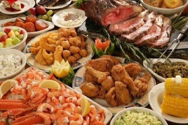Шведская искра в питании и о похудении без диет