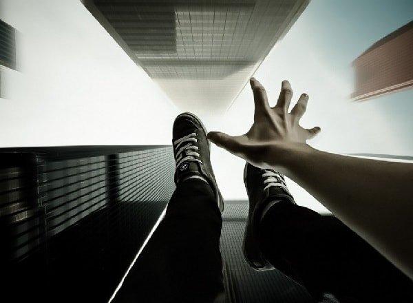 Страх смерти танатофобия – самая сильная фобия во всем мире