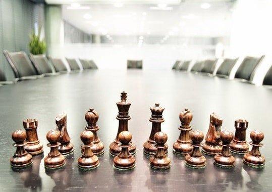 Существует ли стратегия достижения успеха ?