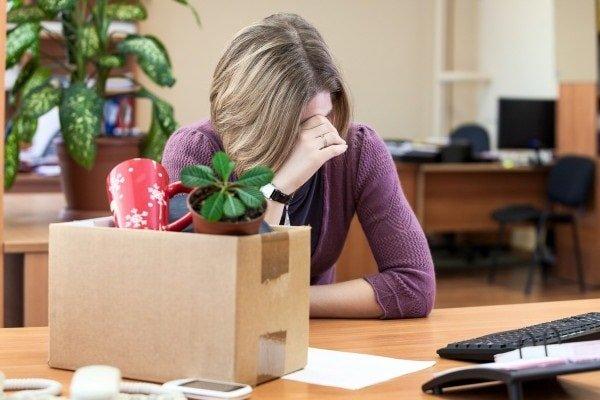 Как определить, что вам грозит увольнение