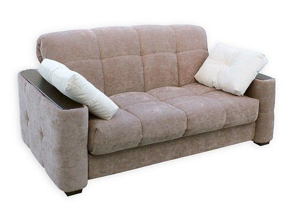Виды диванов для современного интерьера