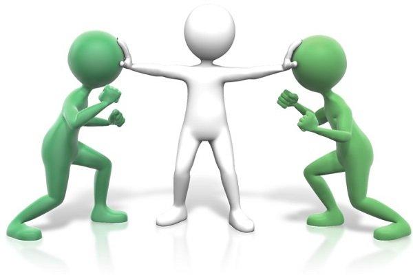 Как пережить внутриличностный конфликт