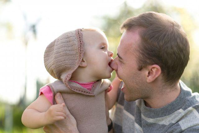 Ребенок дерется и кусается – что делать родителям?