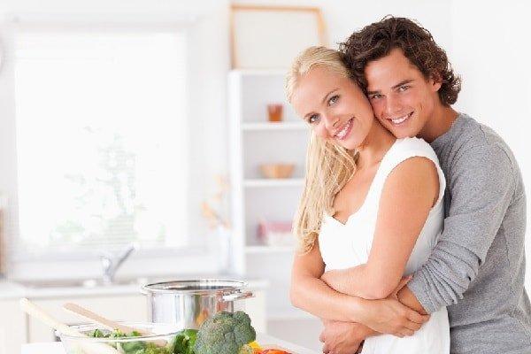 Как выбрать женщину для создания семьи?