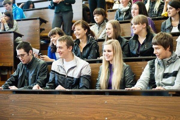 Адаптация первокурсника и советы студентам