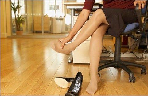 Боль в ногах не стоит игнорировать
