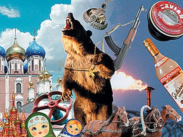 Что думают о русских и России за границей?