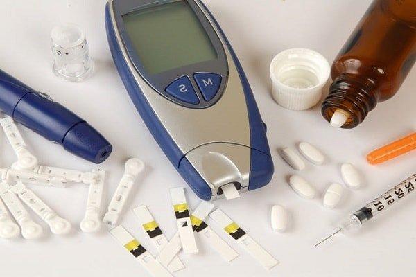 Сахарный диабет - что делать? Есть препарат Фобринол