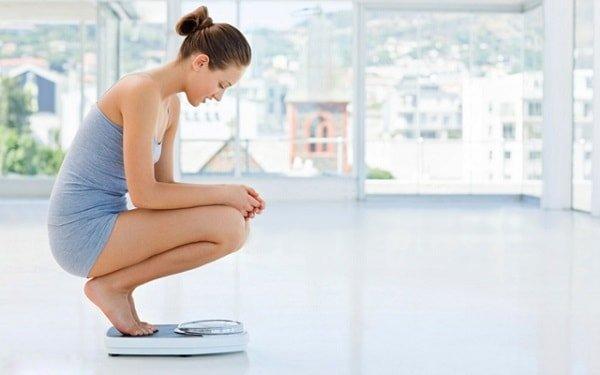 Как не набрать вес в праздники и сохранить форму