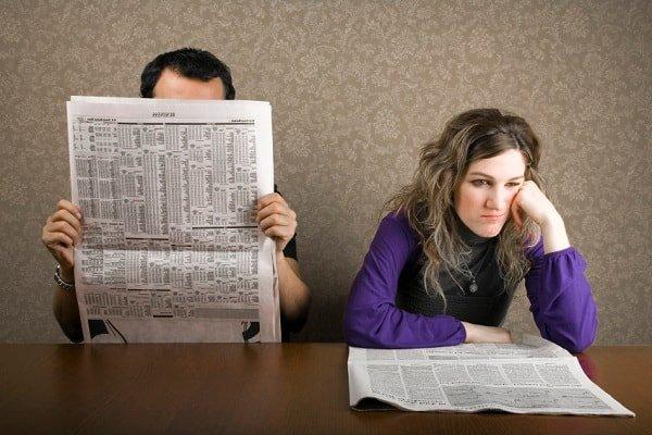 Как побороть монотонность в отношениях?