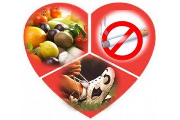 Как позаботиться о здоровье сердца