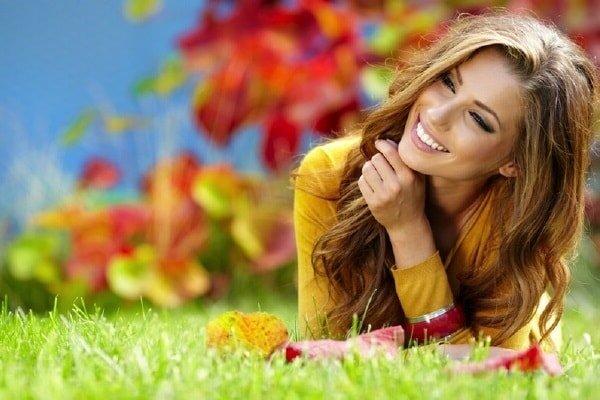 Как стать счастливой женщиной – 100 советов
