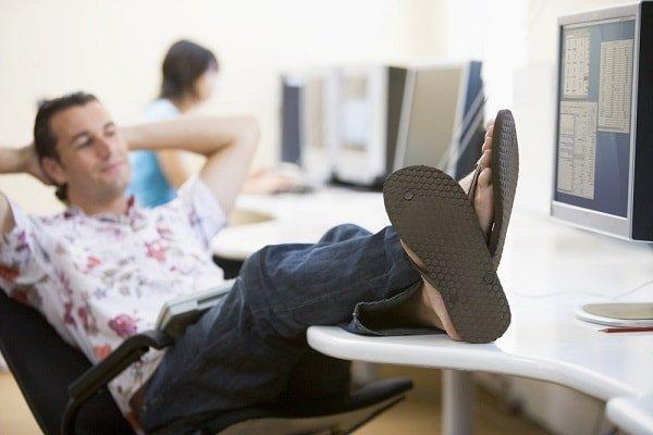 Как увеличить свою производительность труда