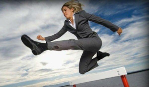 Как женщине достигать целей и стать, наконец, счастливой