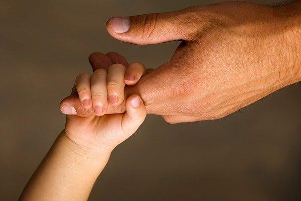 Любовь отца или отцовская матрица любви