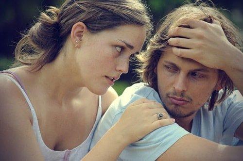 Любят ли мужчины слабых женщин?