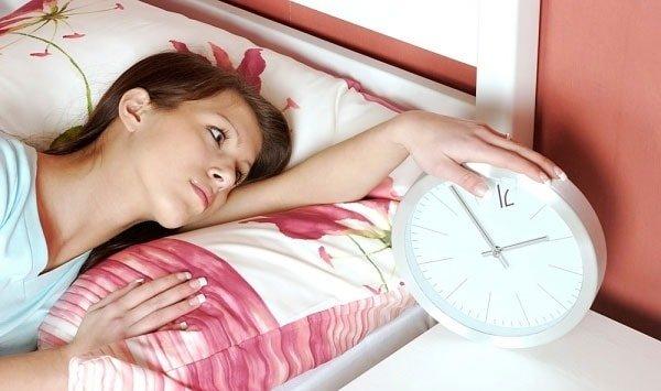Нарушение сна – причины и лечение