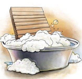 Особенности уборки, если в доме лежачий больной