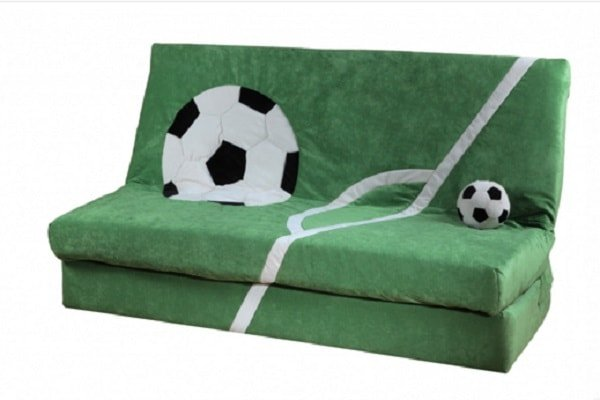 Особенности выбора мебели для ребенка