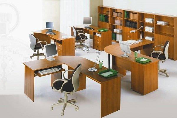 Отдельный кабинет сотрудника имеет свои минусы