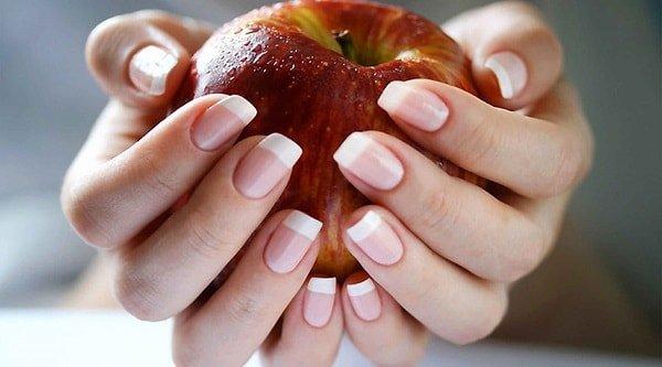 Помним о красоте ногтей
