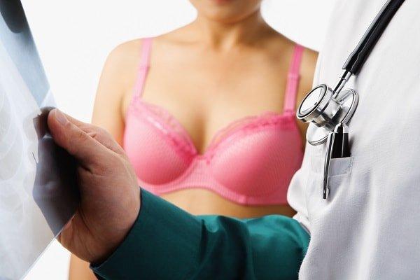 Лечение послеродового мастита