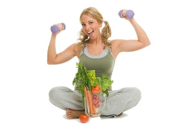 Потеря веса и коррекция фигуры — различаем понятия