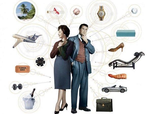 Потребитель – что за человек и как он живет?