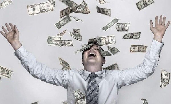 Практика обретения богатства