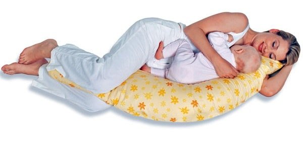 Подушки для беременных «G»