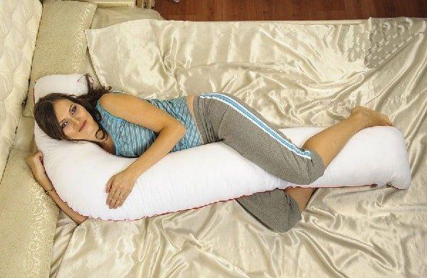 Подушки для беременных Г