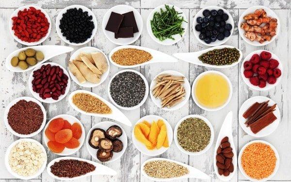 Суперпродукты – это революция в питании!