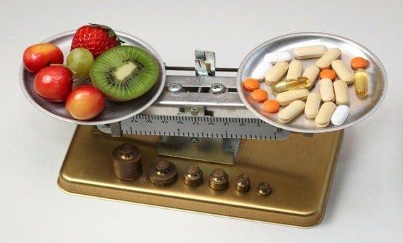 Вредные витамины бывают?