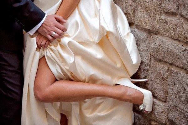 Выйти замуж за бывшего уголовника – это нормально?