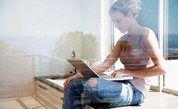 Знакомства в сети опасны для женщин
