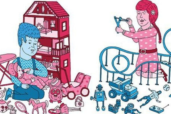 Неравенство полов в семье