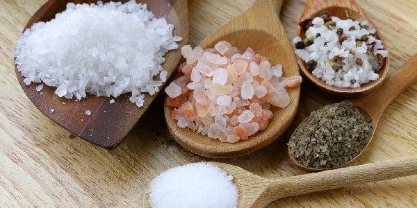 Соль – враг номер один или чем заменить соль