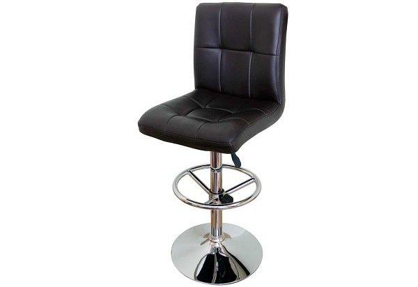 Барный стул как залог домашнего уюта