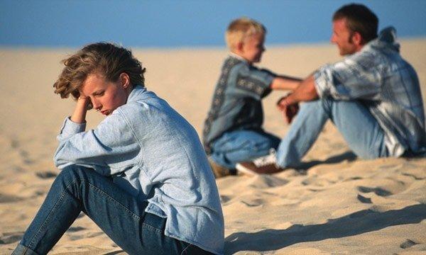 Брак распадается – как сохранить семью?