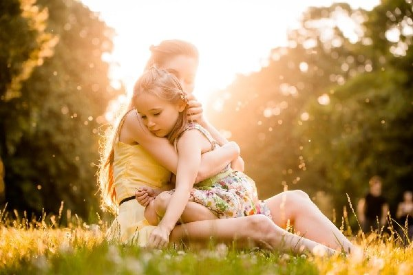 Как победить чрезмерное беспокойство о ребенке