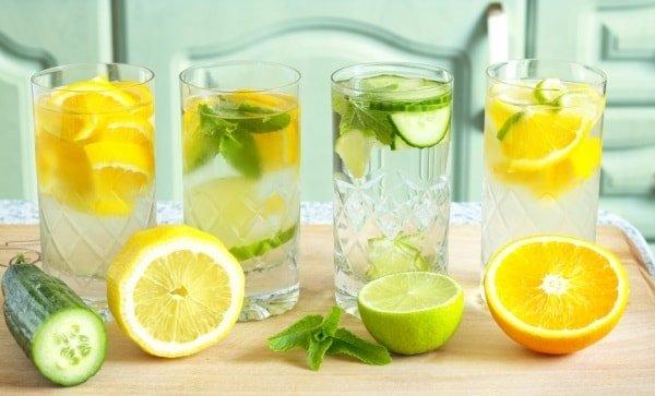 Что пить для здоровья и укрепления иммунитета