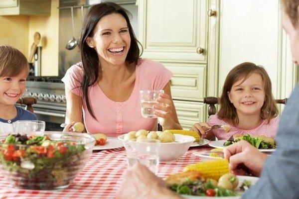 Что такое пищевое поведение и от чего оно зависит?
